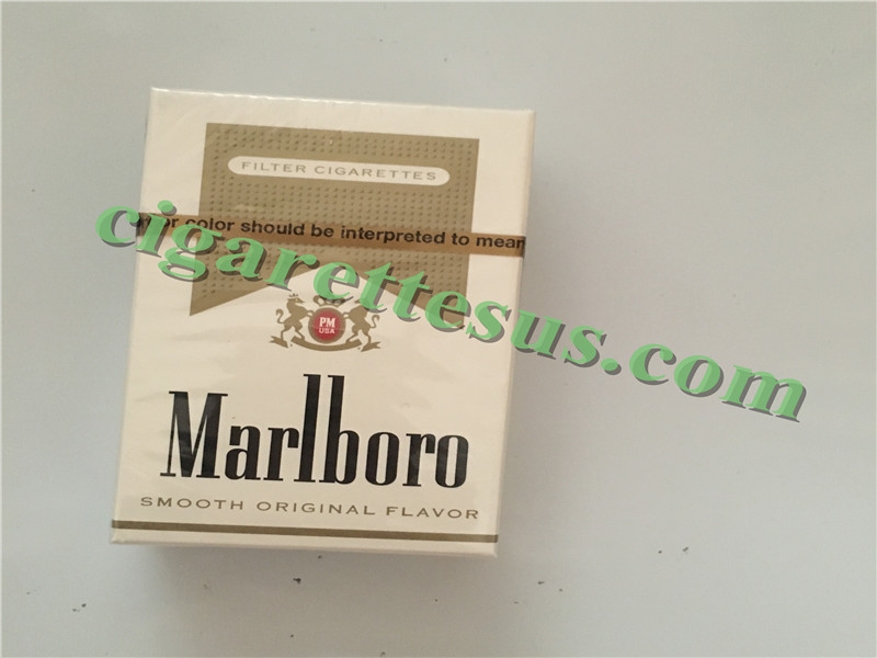 Usa Newport Supplier Marlboro Gold Short Cigarettes 40 Cartons